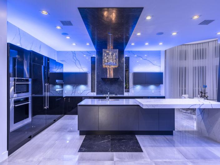 Kitchen/Bars